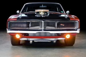 .dodge charger